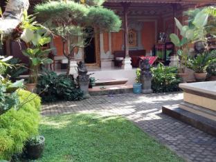 Desak Putu Putera Homestay Bali - Kert