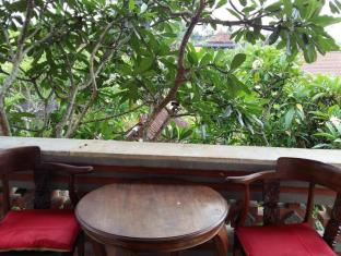 Desak Putu Putera Homestay Bali - Erkély/Terasz