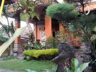 Desak Putu Putera Homestay Bali - A környék