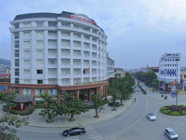 Lao Cai Star Hotel Lao Cai City