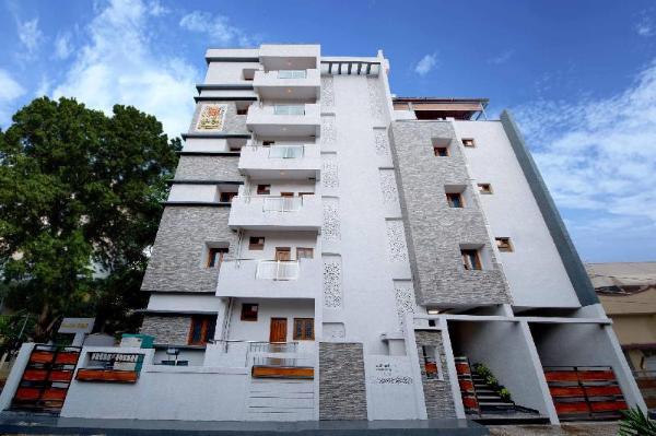 Casa Oro Bangalore