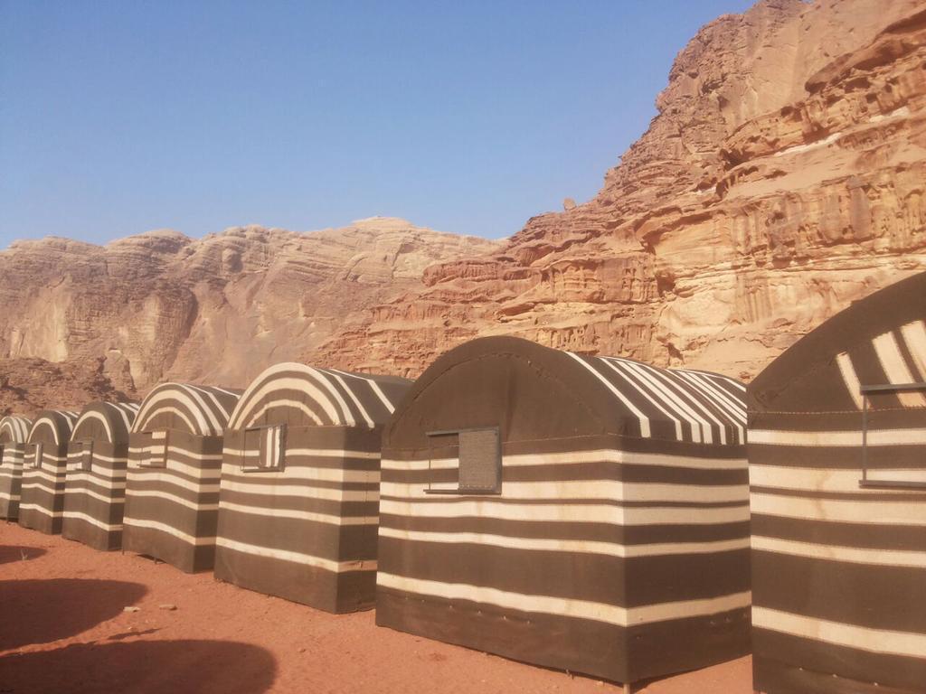 Wadi Rum Moon Light Camp
