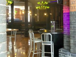 Generator Hostel Dublin Dublin - Pub
