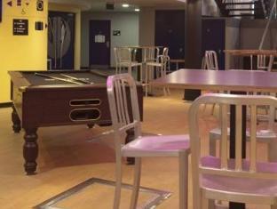 Generator Hostel Dublin Dublin - Recreational Facilities