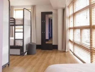 Generator Hostel Dublin Dublin - Guest Room