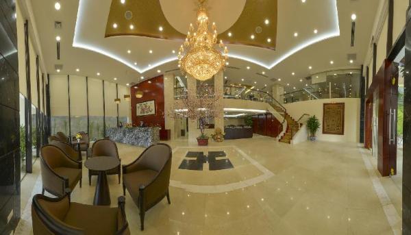 RED RIVER VIEW HOTEL LAO CAI Lao Cai City