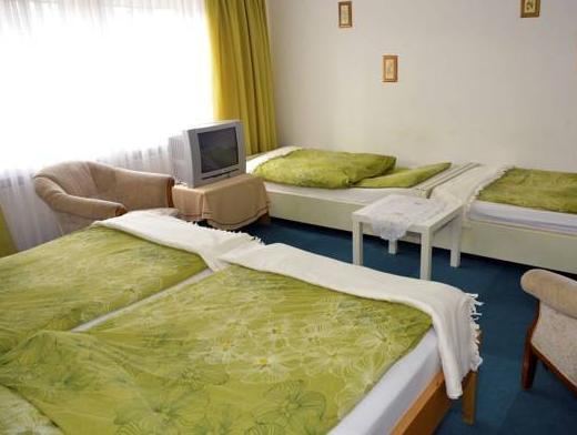 Hotel Garni Ziegenhagen