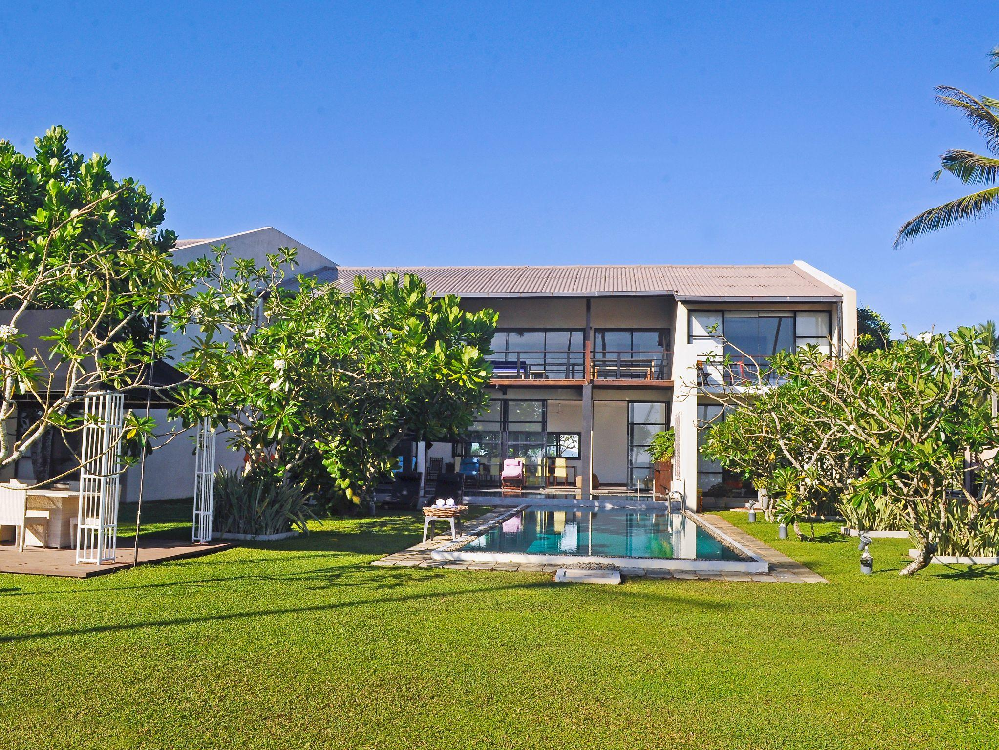 Mirissa Beach Villa Hotels