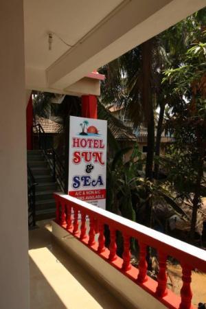 Hotel Sun & Sea Goa