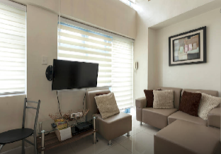picture 1 of Loft with Balcony in Makati (L1)