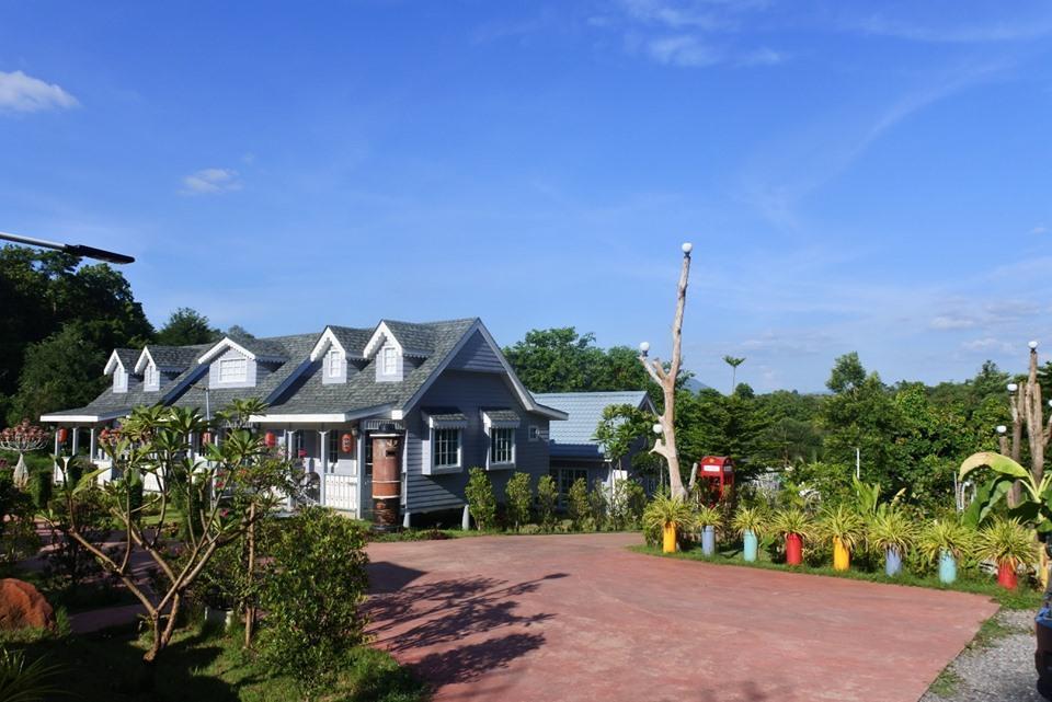 Farm Terrace
