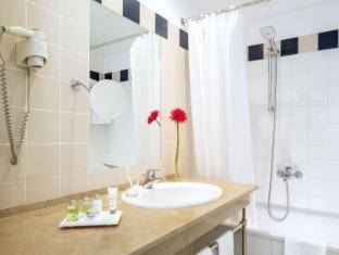NH Wien Belvedere Vienna - Bathroom