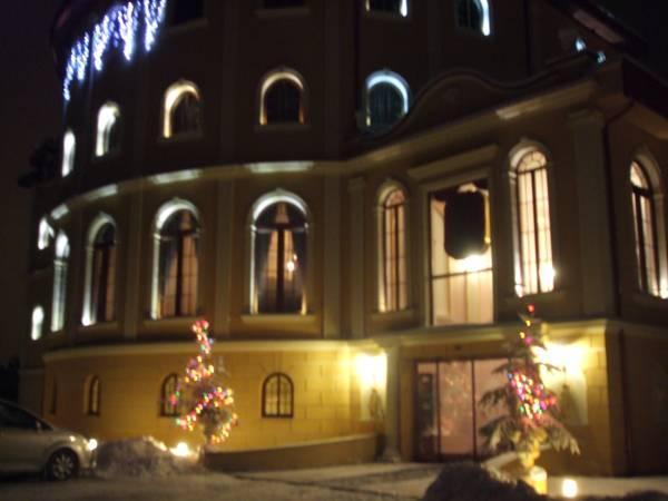 Hotel Krolewski