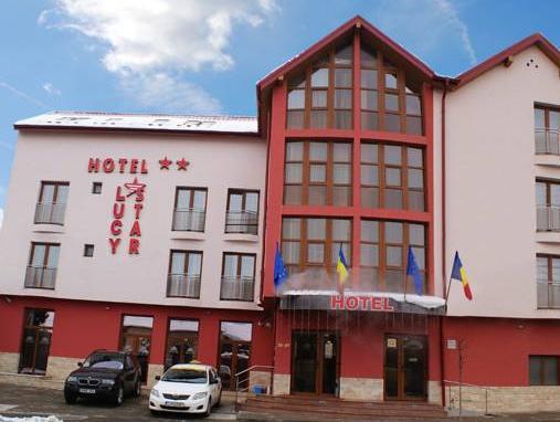 Hotel Lucy Star