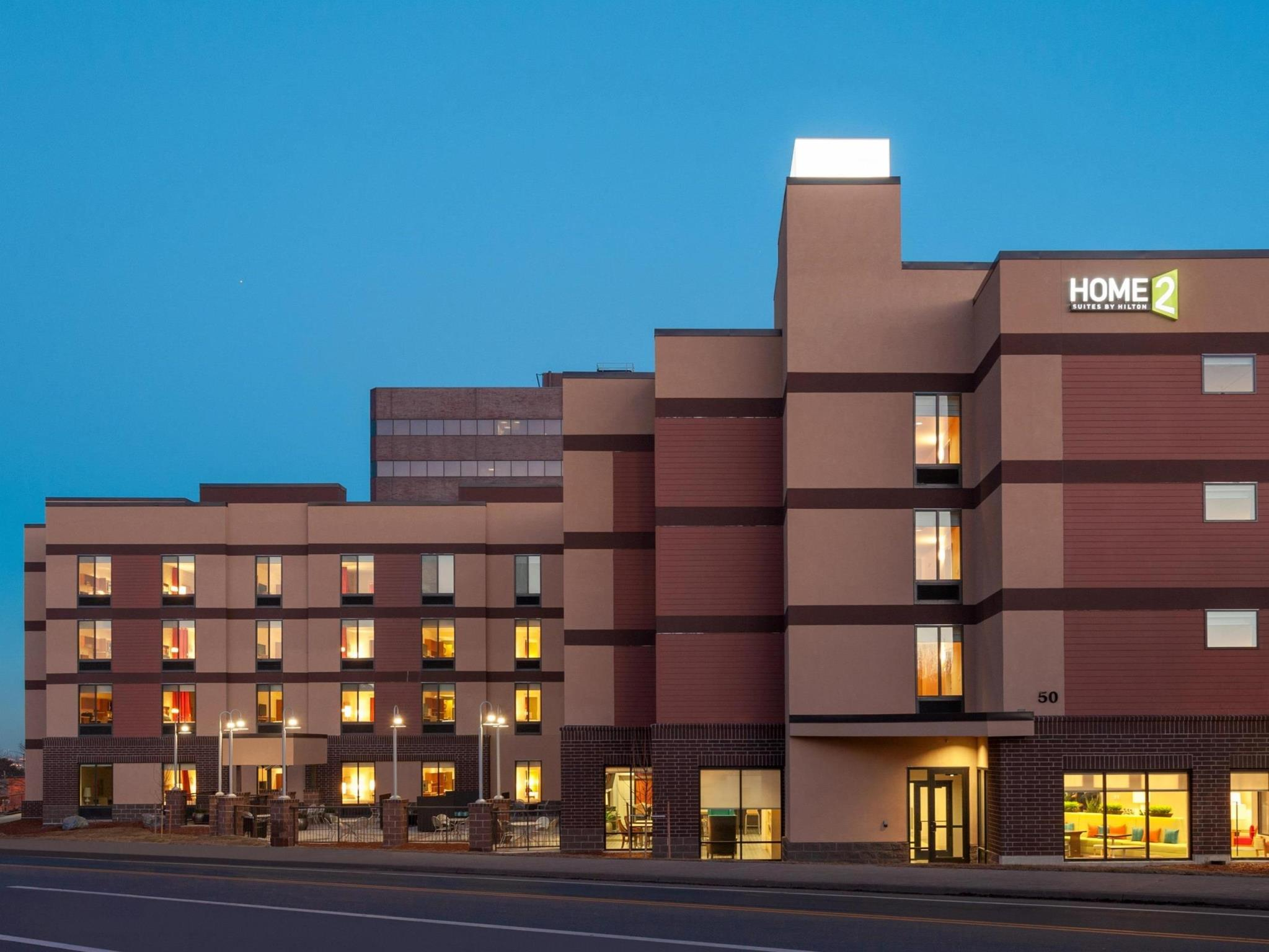 Home2 Suites By Hilton Denver West Federal Center