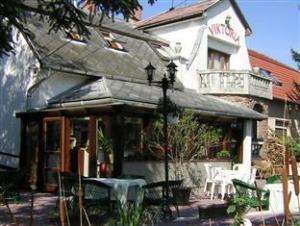 Hotel Viktoria Restaurant