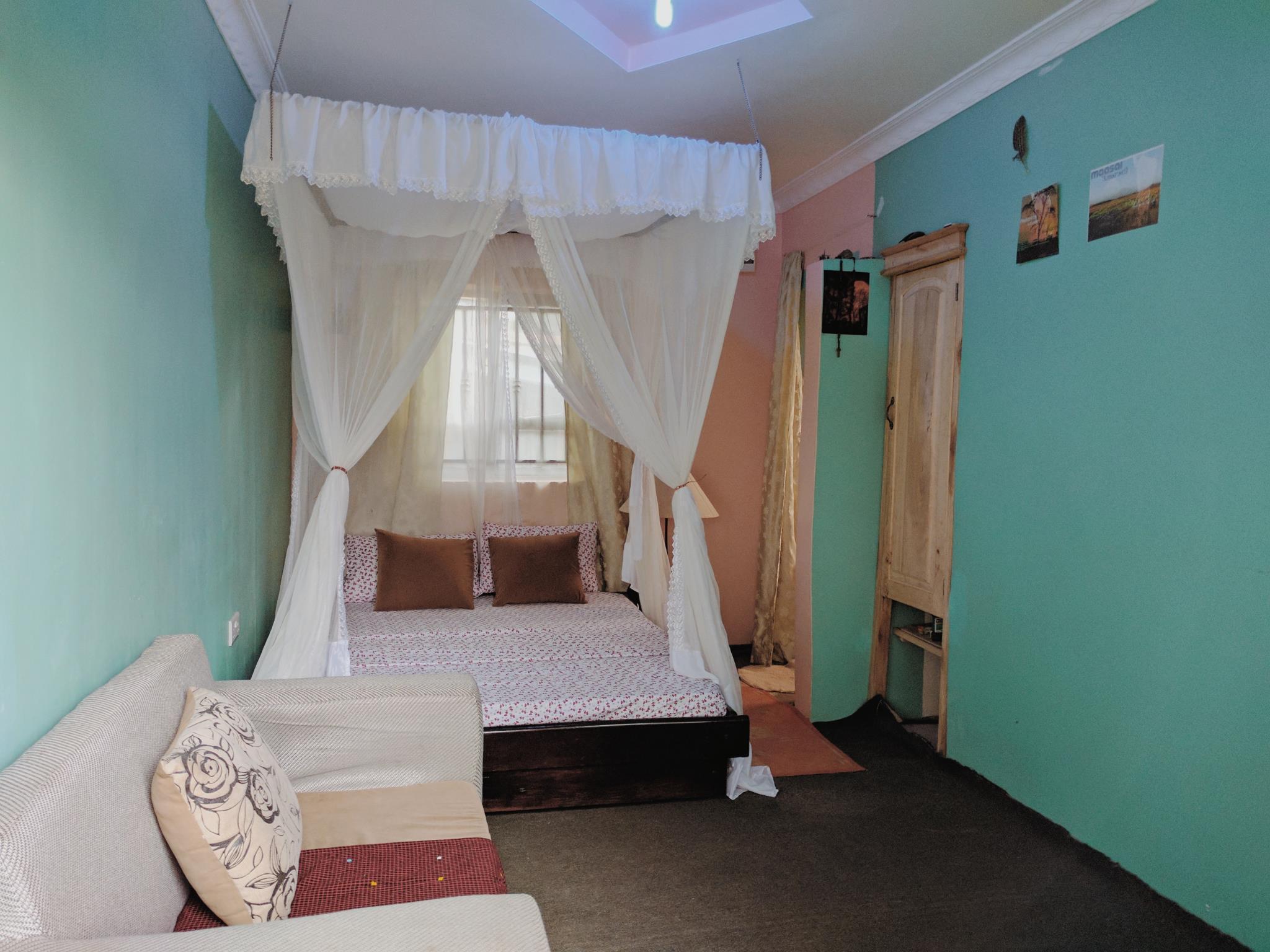 Maasai Home Stay