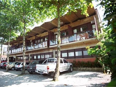 Mira Mare Praia Hotel