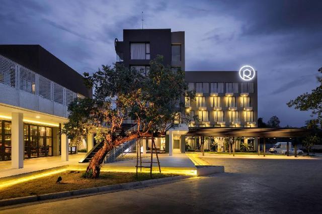 โรงแรมอาร์ โฟโต – R Photo Hotel