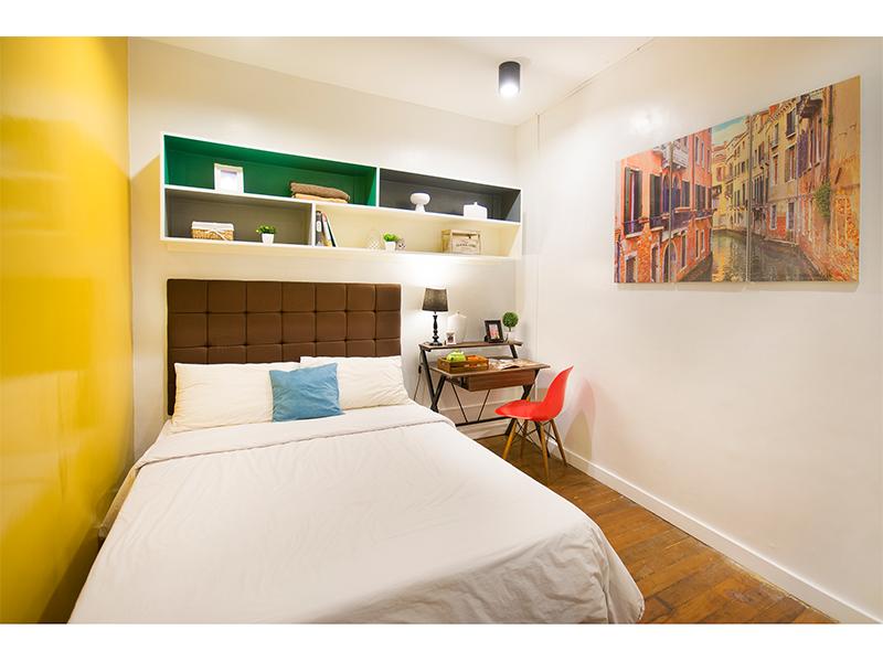 Private Room 12  Poblacion Makati House