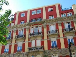 朗德斯公寓