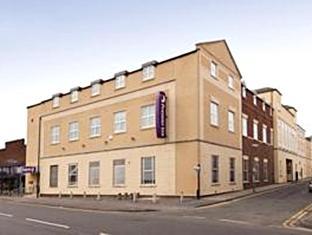 Premier Inn Stratford  Upon  Avon Central