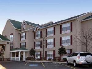 Simply Home Inn And Suites