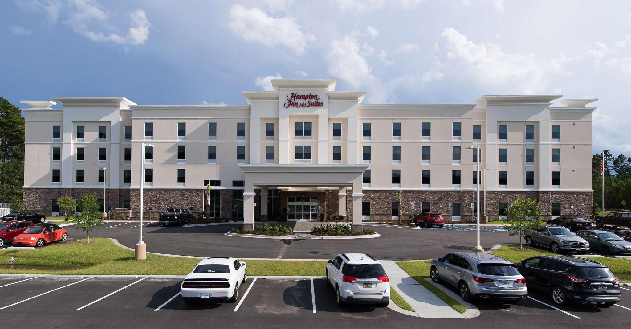 Hampton Inn And Suites Fayetteville