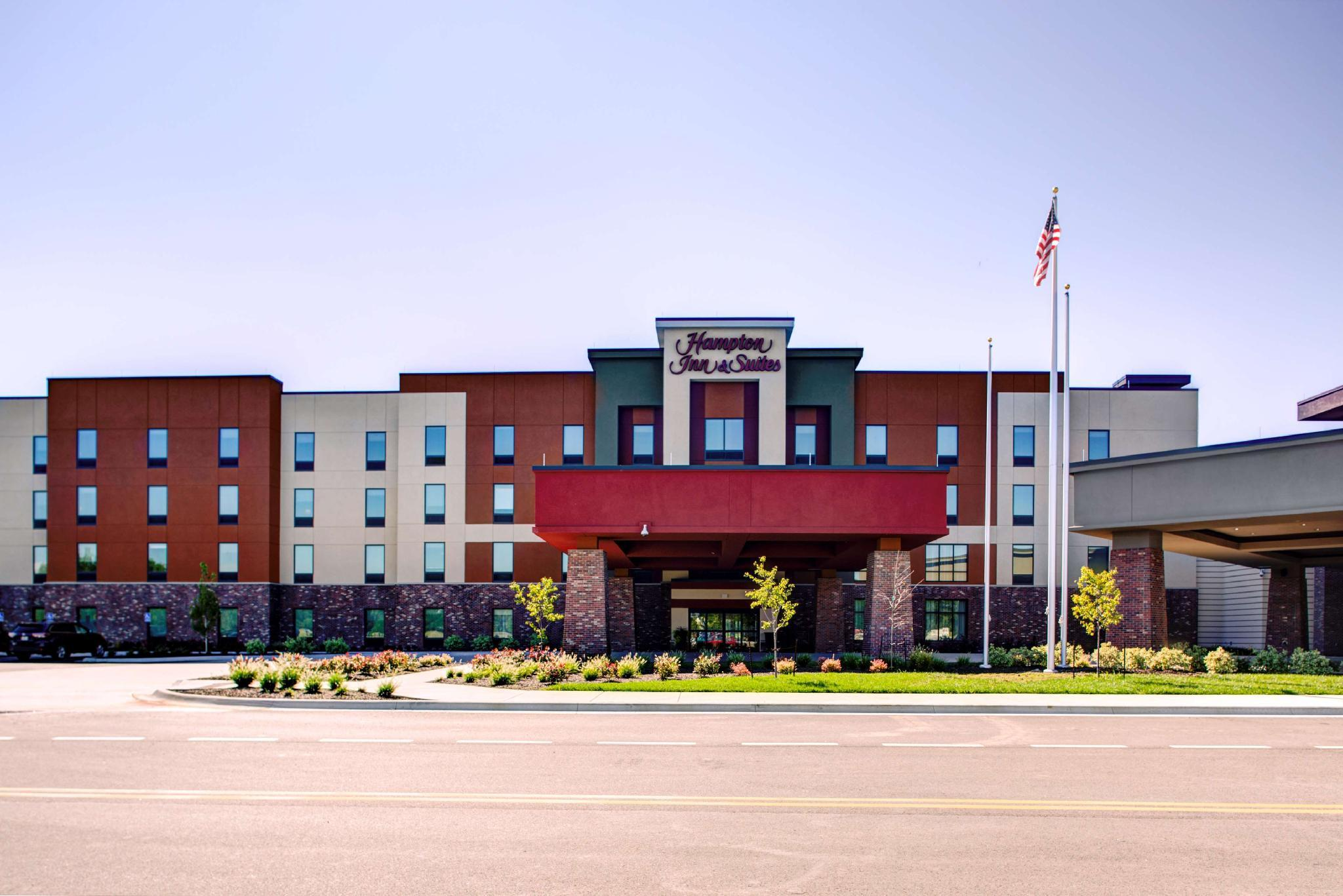 Hampton Inn And Suites Pittsburg
