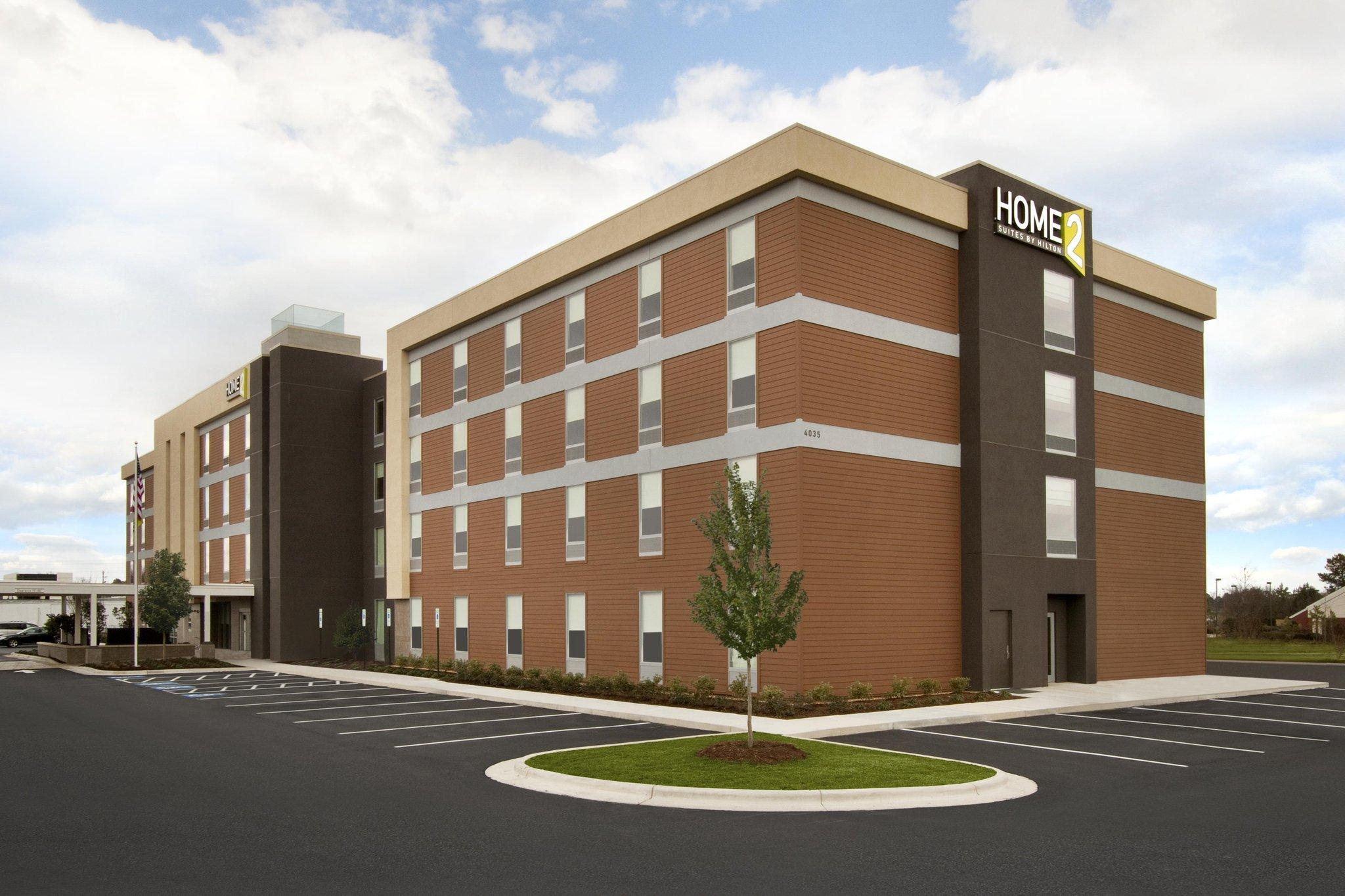 Home2 Suites By Hilton Fayetteville
