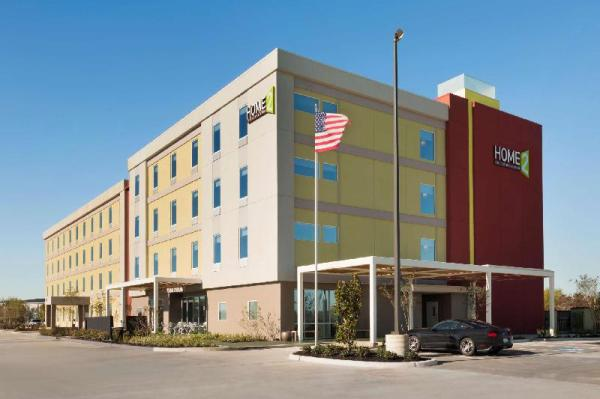 Home2 Suites by Hilton Houston Pasadena Pasadena