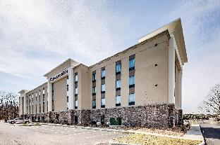 Hampton Inn and Suites Ashland Ashland (OH) Ohio United States