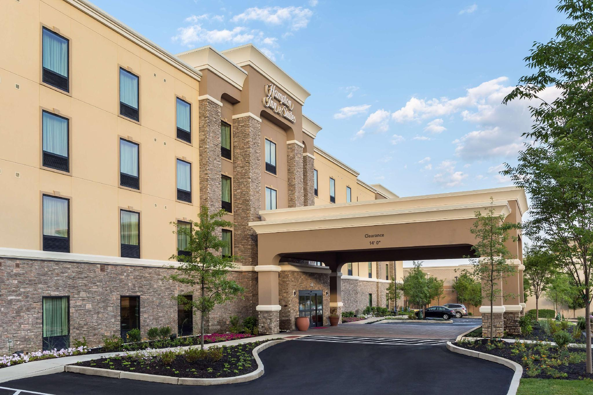 Hampton Inn And Suites Montgomeryville