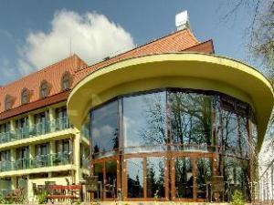 ファミリー ウェルネス ホテル ギュラ (Family Wellness Hotel Gyula)