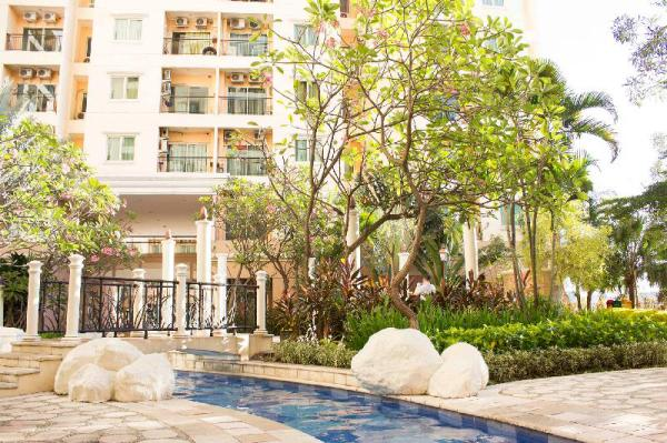 APARTMENT 2BR AT Mall Of Indonesia  Jakarta