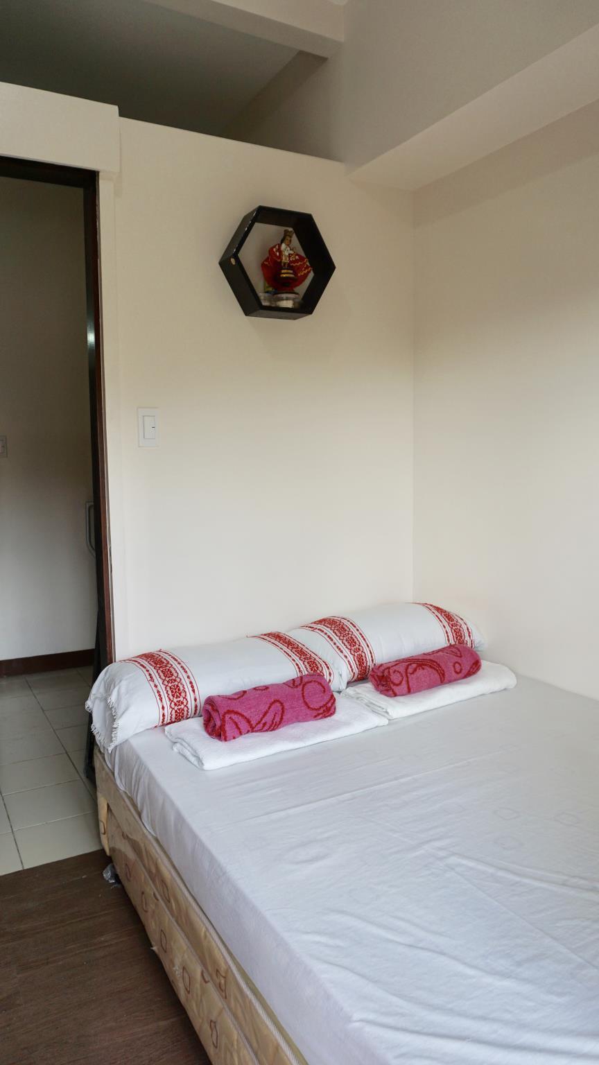 Cozy Condo In Baguio City