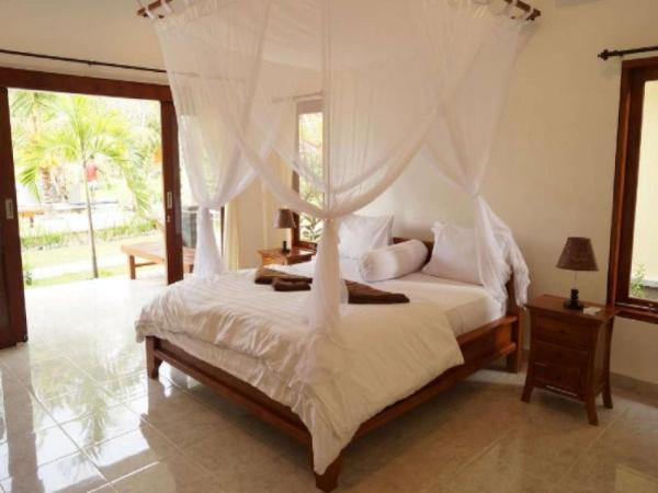 Studio Apartment Unit 2 at Mangga Villa Beach Bali