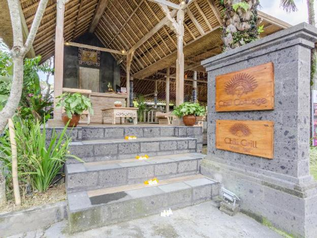 Chili Ubud Cottage