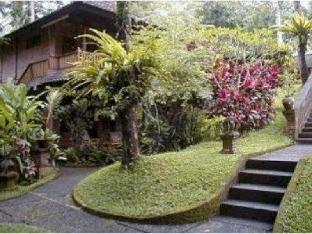 Tiing Gading Bungalow