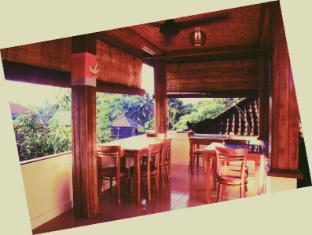Teba House Ubud Guest House Bali - Ristorante