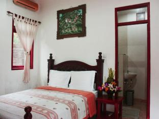 Teba House Ubud Guest House Bali - Quartos