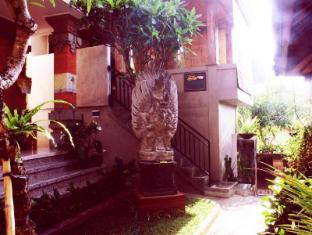 Teba House Ubud Guest House Bali - Piha