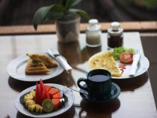 Teba House Ubud Guest House Bali - Yiyecek ve İçecekler
