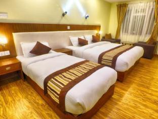 Hotel Backyard Kathmandu - Super Deluxe