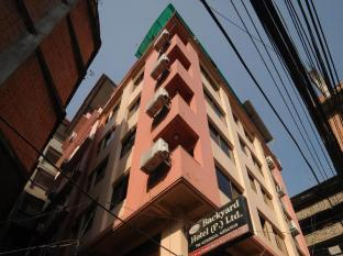 Hotel Backyard Kathmandu - Exterior
