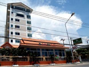 Luckyview Jomtien Hotel