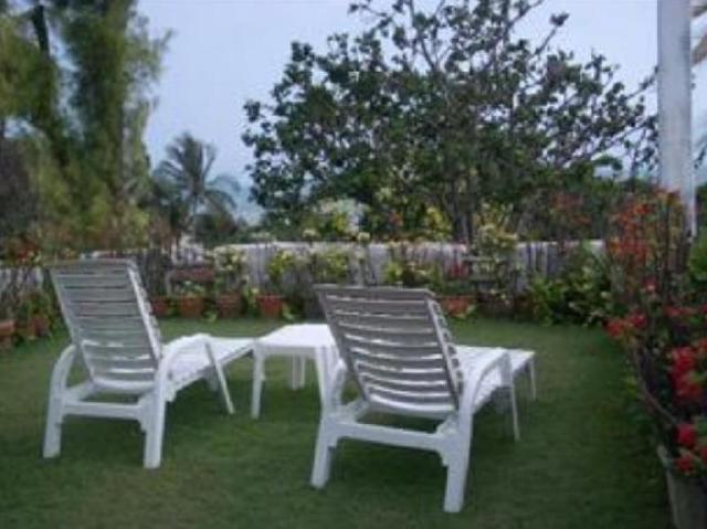 หม่อมไฉไล พัทยา รีทรีท – Mom Chailai Pattaya Retreat