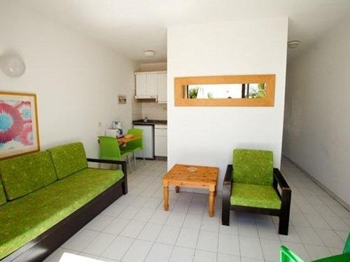 Apartamentos Las Buganvillas