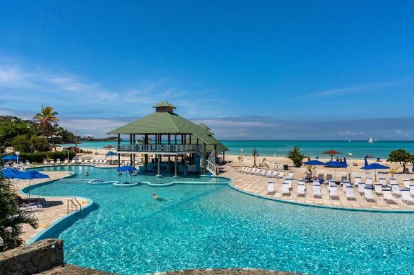 Starfish Jolly Beach Resort - All Inclusive Saint Mary