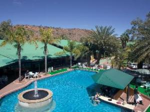 アリス スプリングス リゾート (Chifley Alice Springs Resort)